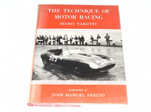 The Technique of Motor Racing (Taruffi 1966)